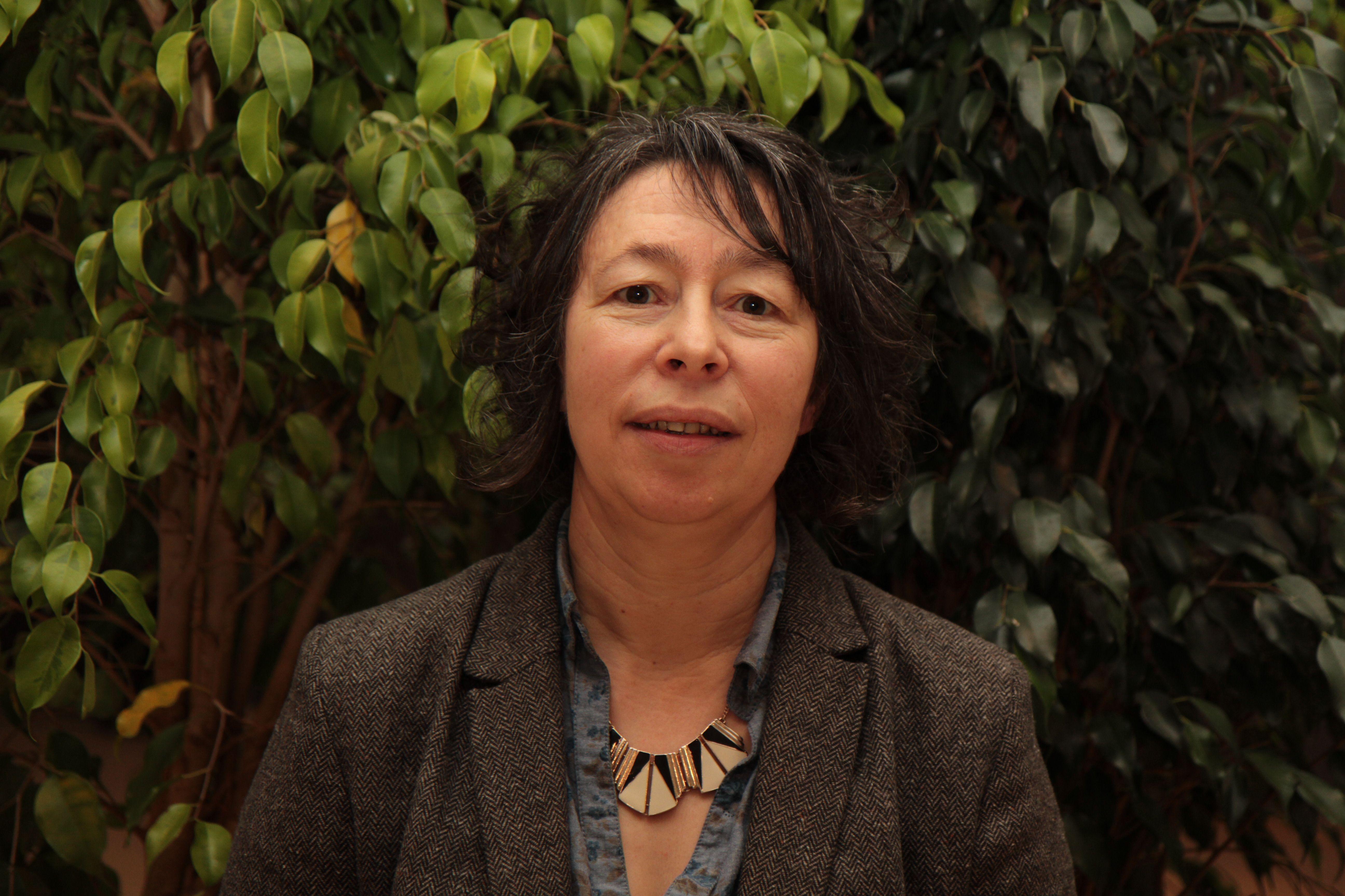 Maryvonne Guérin