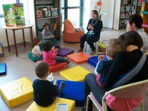 Bébés lecteurs 2013-2014