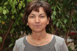 Bernadette Liard