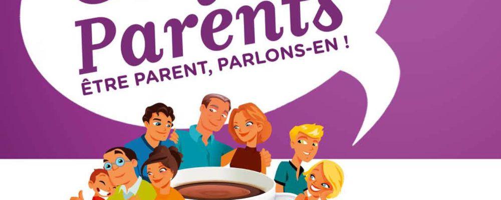 cafés parents