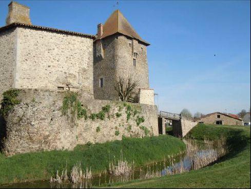 château d'Ardelay