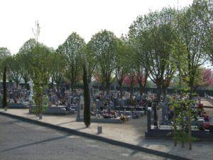 cimetière de l' Aurore