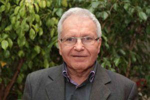 Claude Rousseau