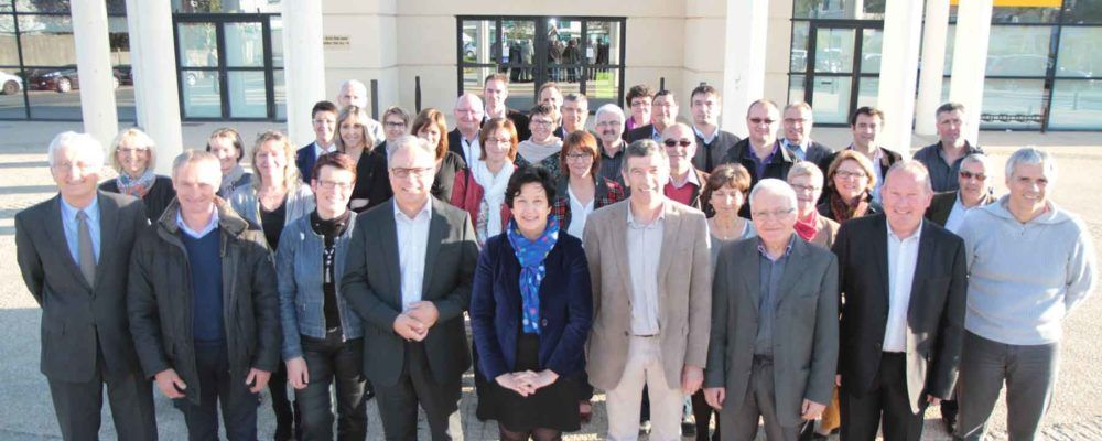 conseillers communautaires 2014-2020