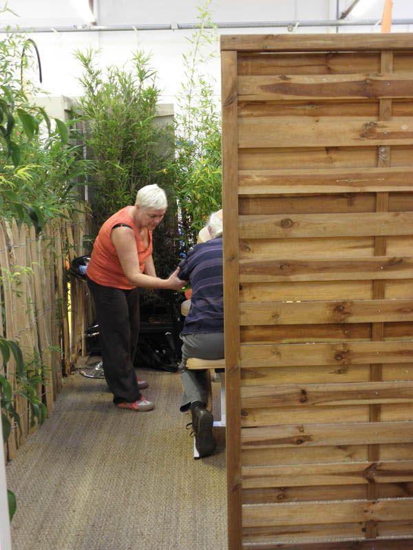 espace santé - bien être avec massages