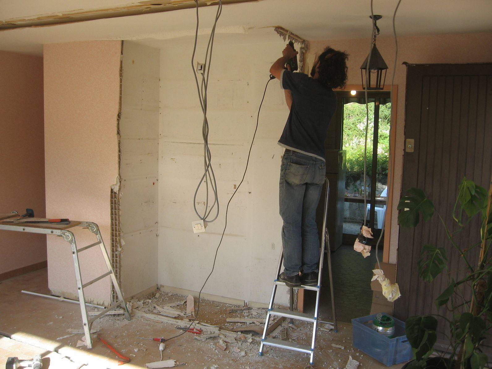 Op ration programm e d 39 am lioration de l 39 habitat opah for Renovation electricite maison ancienne