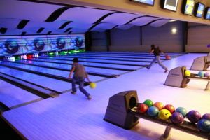 fun bowling aux Herbiers