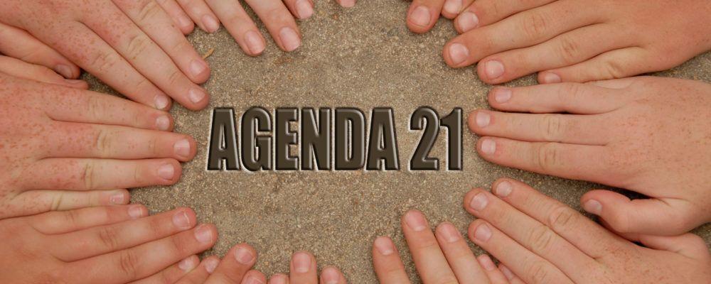 illustration agenda 21