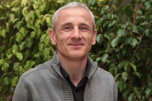 Ismaël Naud