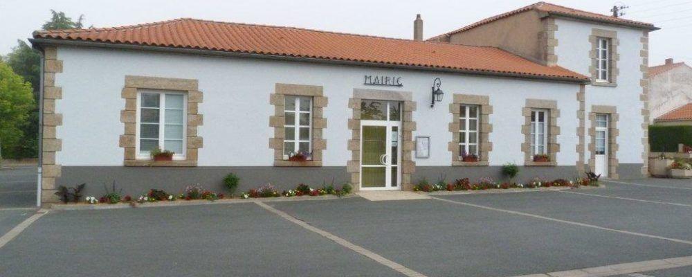 mairie de Beaurepaire