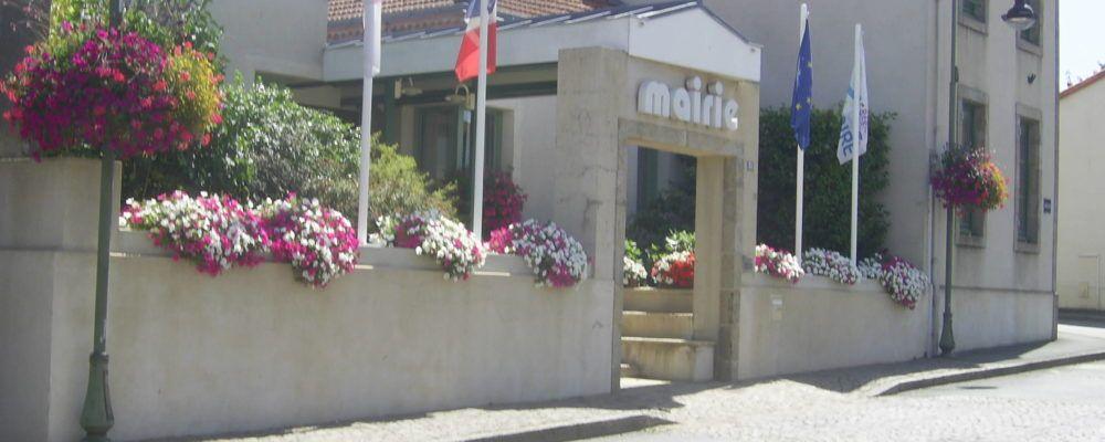 Mairie de Mesnard