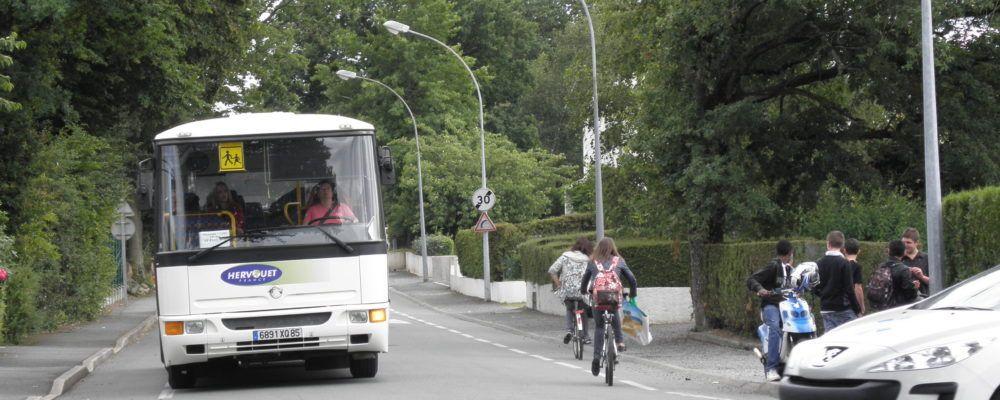 moyens de transports