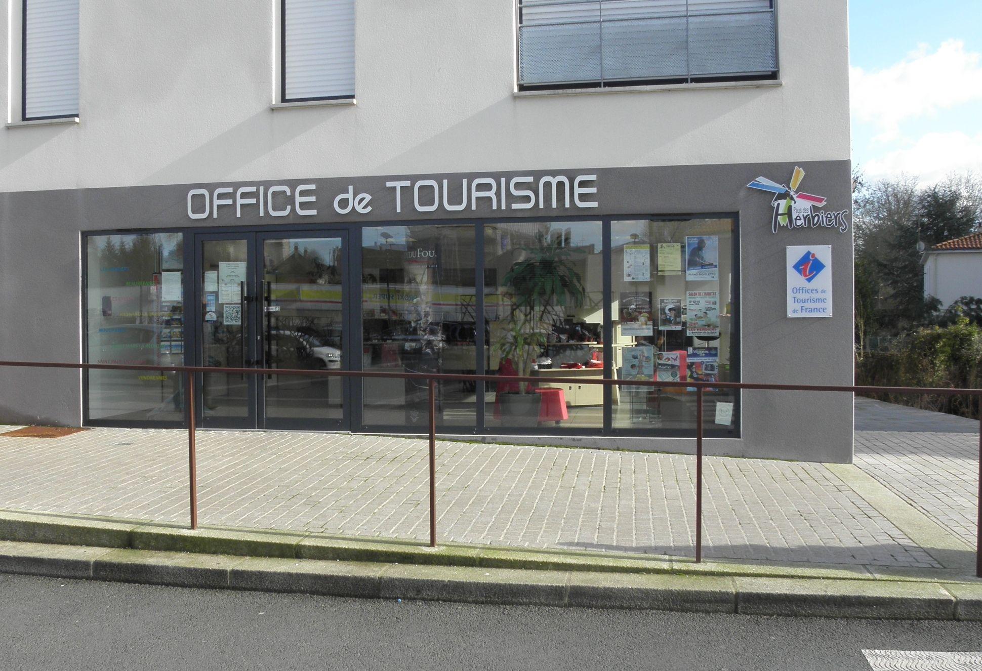 Offic ede tourisme du Pays des Herbiers