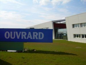 Ouvrard