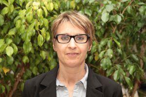 Patricia Daguisé