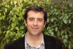 Patrick Mandin