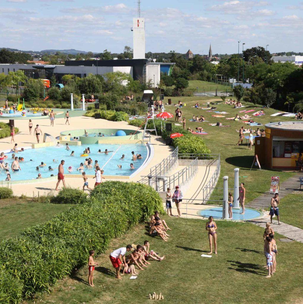 piscine bassins extérieurs