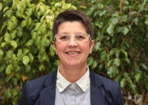 Roselyne Phillipart