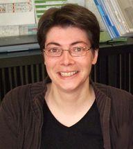 Sandra GABORIAU