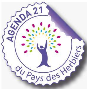 sticker Agenda21