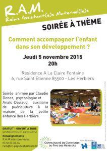 tract soiree 5 nov 2015