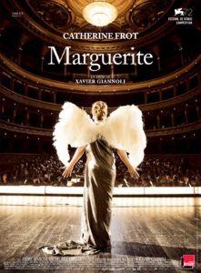 affiche marguerite