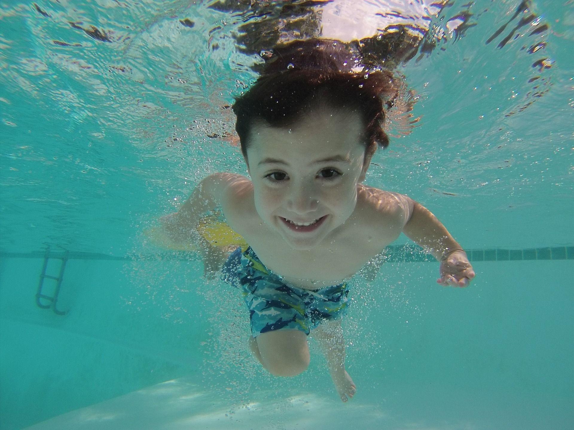 natation-enfant