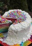 rainbow cake pixabay