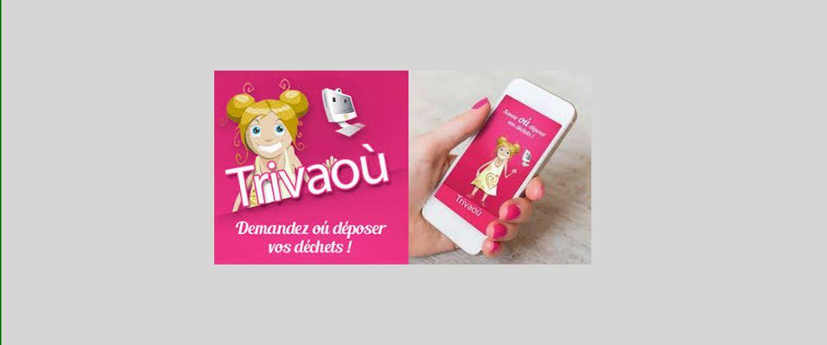 Application Trivaou Plus Qu Un Moteur De Recherche